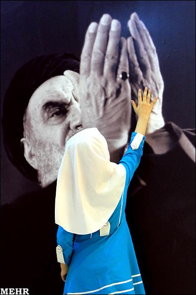 امام خمینی و حجاب