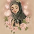 عکاسی با حجاب