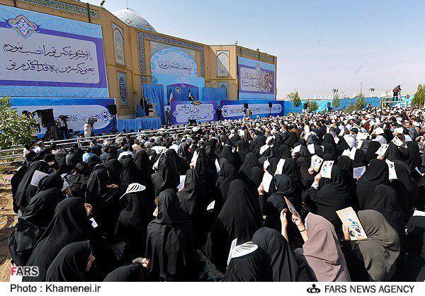 راهکارهای ترویج فرهنگ حجاب