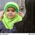 دختر باحجاب