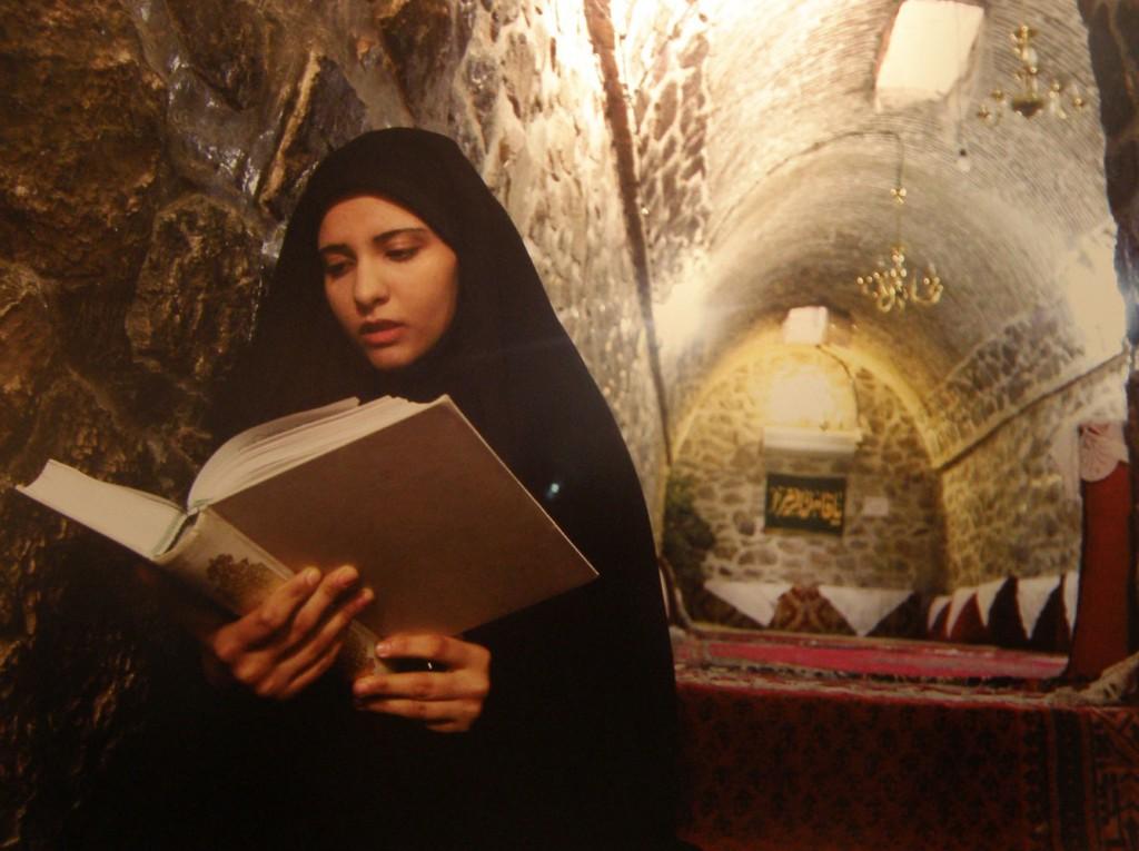 قلعه حجاب