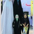 آموزش حجاب به دختران