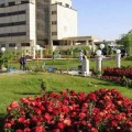 the most beautiful university in iran