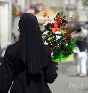 نظر اندیشمندان غرب درباره حجاب