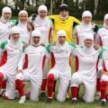 جاودانگی به خاطر حجاب