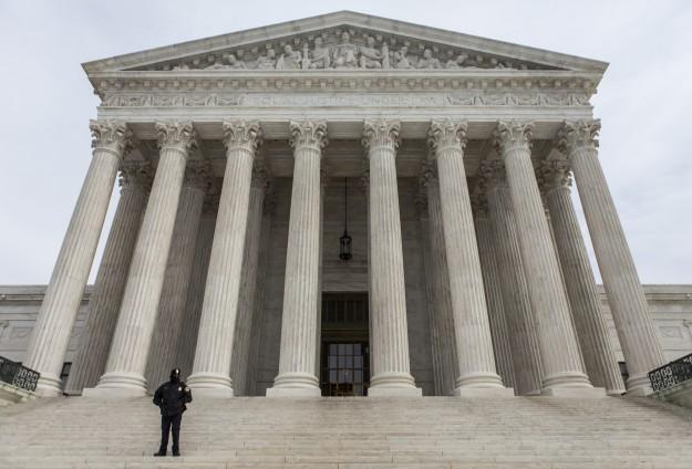 توضیحی درباره حکم دادگاه عالی امریکا