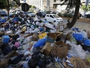رابطه بحران زباله در لبنان و وضع حجاب در ایران