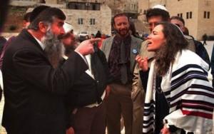 دیدگاه یهودیت و اسلام به زن و احکام ناجوانمردانه یهودیت تحریف شده علیه زنان