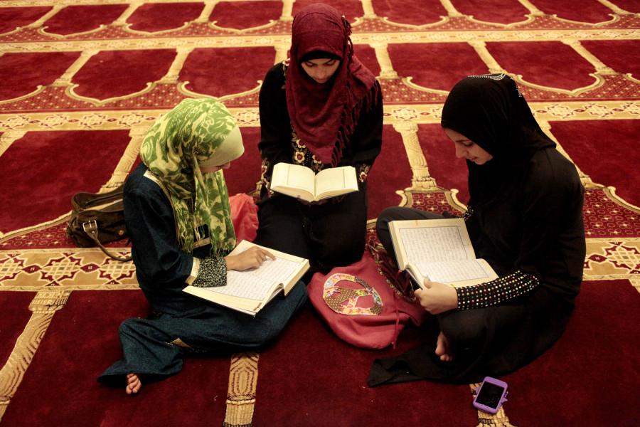 بالاترین ورژن حجاب